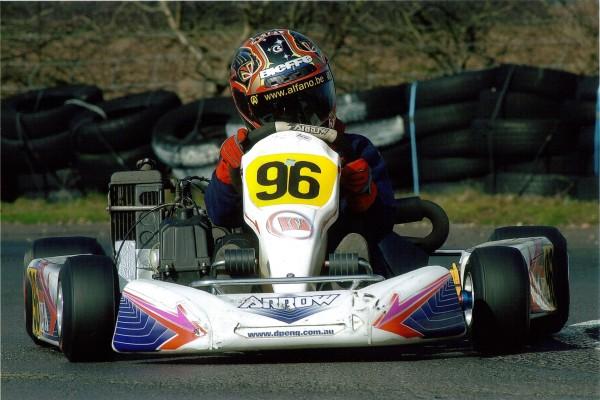 Fulbeck 2004 Minimax Daniel Rogers