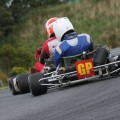 Daniel Rogers TKM GP Plate Kartmasters