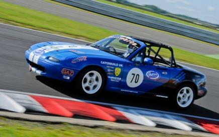 Dan Rogers Ma5da 2011 Snetterton