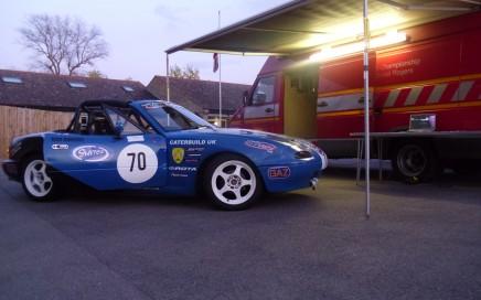 Switch Cafe Sports Event Staplehurst Ma5da Dan Rogers Mazda MX5