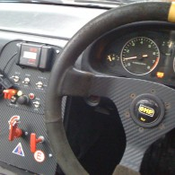 New Switches and Carbon Fibre Panels