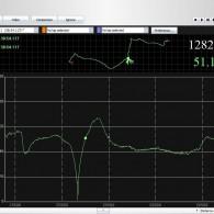 Qstarz QRacing Data Analysis