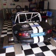 Running In and Tuning on the Dyno
