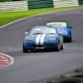 Dan Rogers Cadwell Park Mazda MX5