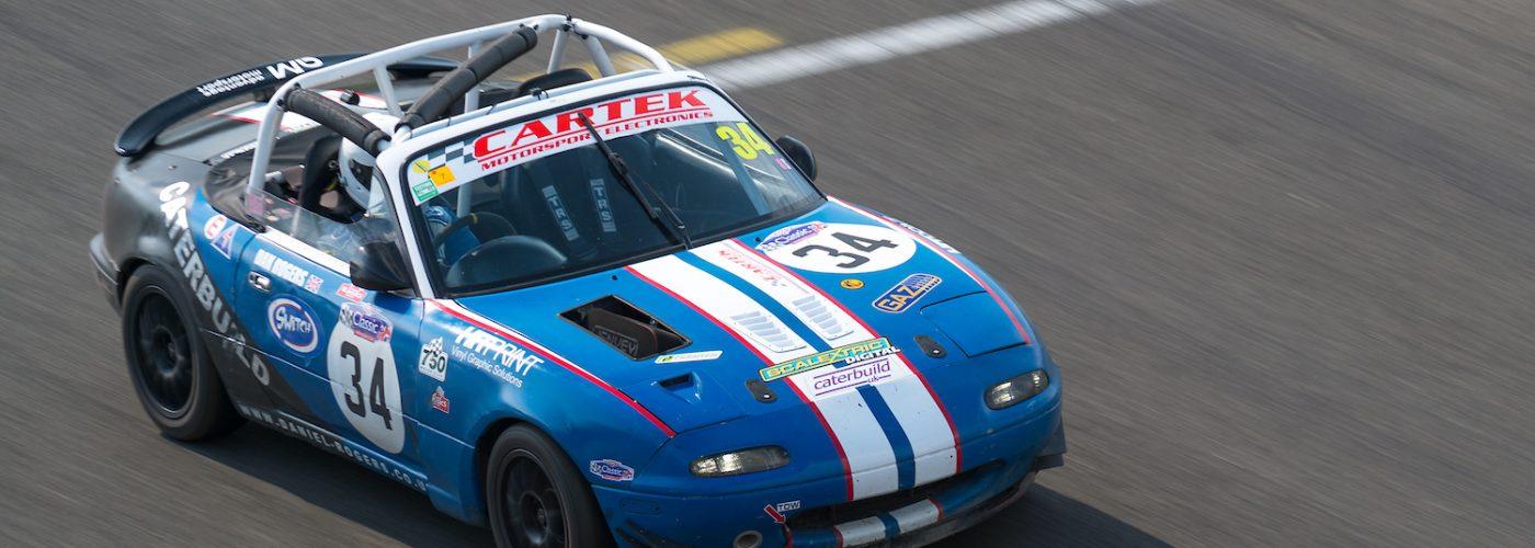 Mazda MX5 Mk1 Race Car Specification | 750 Roadsports